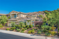 Photo of 1463 FOOTHILLS VILLAGE Drive, Henderson, NV 89012 (MLS # 1908567)