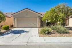 Photo of 2805 GROUND ROBIN Drive, North Las Vegas, NV 89084 (MLS # 1908594)