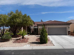 Photo of 2136 SHADOW CANYON Drive, Henderson, NV 89044 (MLS # 1908651)