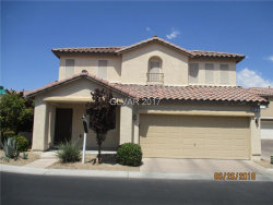 Photo of 8121 FINCH FEATHER Street, North Las Vegas, NV 89143 (MLS # 1908662)
