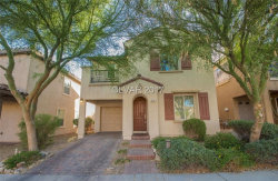 Photo of 216 CARAWAY BLUFFS Place, Henderson, NV 89015 (MLS # 1908770)
