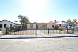 Photo of 2259 CRAWFORD Street, North Las Vegas, NV 89030 (MLS # 1908864)