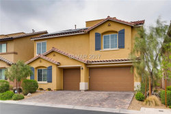Photo of 8762 MOON CRATER Avenue, Las Vegas, NV 89178 (MLS # 1908914)