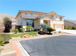 Photo of 694 GLEN CANYON Court, Las Vegas, NV 89110 (MLS # 1908958)