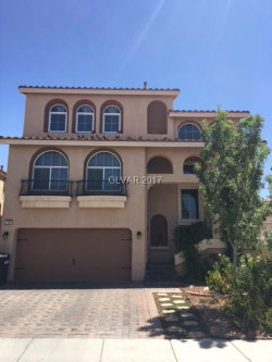 Photo of 1105 ANCIENT TIMBER Avenue, Henderson, NV 89052 (MLS # 1909559)