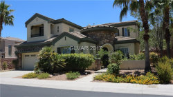 Photo of 1455 FOOTHILLS VILLAGE Drive, Henderson, NV 89012 (MLS # 1910900)