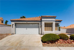 Photo of 3312 QUEENS CANYON Drive, Las Vegas, NV 89117 (MLS # 1911000)