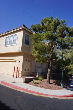 Photo of 106 LANTERN BAY Drive, Unit 106, Boulder City, NV 89005 (MLS # 1911387)
