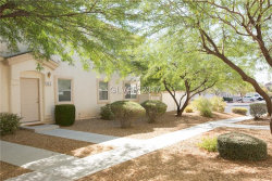 Photo for 8787 ROPING RODEO Avenue, Unit 102, Las Vegas, NV 89178 (MLS # 1911680)