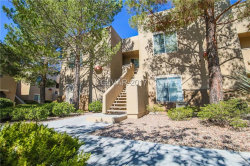 Photo of 1909 HIGH VALLEY Court, Unit 206, Las Vegas, NV 89128 (MLS # 1911709)
