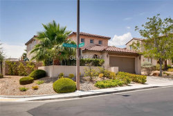 Photo of 12109 MONTURA ROSA Place, Las Vegas, NV 89138 (MLS # 1912588)