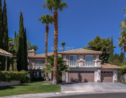 Photo of 9457 NAVY BLUE Court, Las Vegas, NV 89117 (MLS # 1912643)