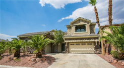 Photo of 1426 FOOTHILLS VILLAGE Drive, Henderson, NV 89012 (MLS # 1912777)
