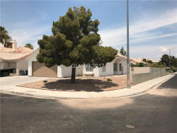 Photo of 7100 GRAND CASTLE Way, Las Vegas, NV 89130 (MLS # 1912825)