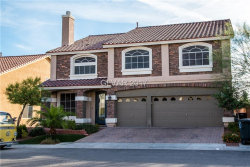 Photo of 9650 BLACK COYOTE Court, Las Vegas, NV 89139 (MLS # 1913019)