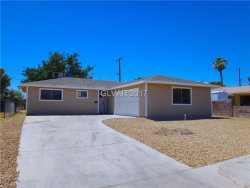 Photo of 317 LANCE Avenue, North Las Vegas, NV 89030 (MLS # 1913288)