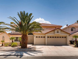Photo of 2715 COVENTRY GREEN Avenue, Henderson, NV 89074 (MLS # 1913309)