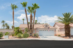 Photo of 7405 PINTO BLUFF Street, Las Vegas, NV 89131 (MLS # 1913358)