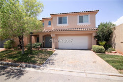 Photo of 449 CROCUS HILL Street, Las Vegas, NV 89138 (MLS # 1913507)