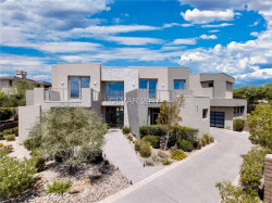 Photo of 14 DRIFTING SHADOW Way, Las Vegas, NV 89135 (MLS # 1914115)