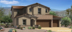 Photo of 314 VALLEGGIA Drive, Las Vegas, NV 89138 (MLS # 1914254)