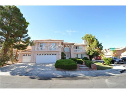 Photo of 9304 ANGELFISH Drive, Las Vegas, NV 89117 (MLS # 1914762)