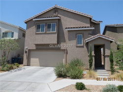 Photo of 7853 SABER TOOTH Street, Las Vegas, NV 89149 (MLS # 1914980)