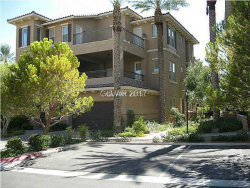 Photo of 55 LUCE DEL SOLE, Unit 1, Henderson, NV 89011 (MLS # 1915079)