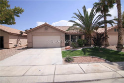 Photo of 2117 MARATHON KEYS Avenue, North Las Vegas, NV 89031 (MLS # 1915149)