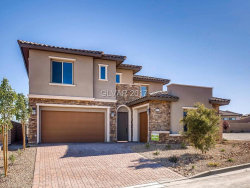 Photo of 11837 BRAGNO Court, Las Vegas, NV 89138 (MLS # 1915376)