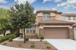 Photo of 428 ETERNITY Street, Las Vegas, NV 89138 (MLS # 1915475)