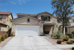 Photo of 4436 HAVEN FALLS Court, North Las Vegas, NV 89085 (MLS # 1915668)