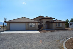 Photo of 3610 South NEVADA, Pahrump, NV 89048 (MLS # 1915770)