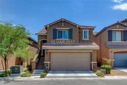 Photo of 8649 ROWLAND BLUFF Avenue, Las Vegas, NV 89178 (MLS # 1915877)