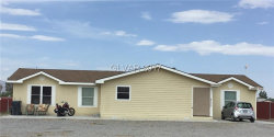 Photo of 4740 South VICKI ANN, Pahrump, NV 89048 (MLS # 1915912)