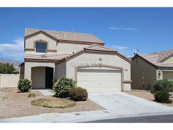 Photo of 612 BLACKBIRD KNOLL Court, North Las Vegas, NV 89084 (MLS # 1915927)