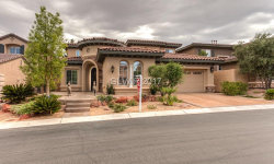 Photo of 11425 ORAZIO Drive, Las Vegas, NV 89138 (MLS # 1916216)