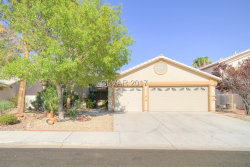 Photo of 5824 KANE HOLLY Street, North Las Vegas, NV 89130 (MLS # 1916218)