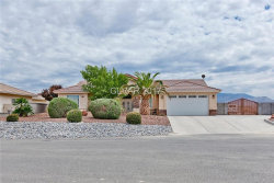 Photo of 6981 South HARWOOD, Pahrump, NV 89061 (MLS # 1916267)