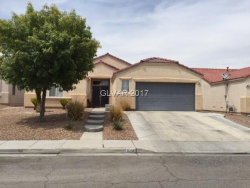 Photo of 624 AZURE BANKS Avenue, North Las Vegas, NV 89031 (MLS # 1916393)
