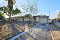 Photo of 1612 LENWOOD Avenue, North Las Vegas, NV 89030 (MLS # 1916450)
