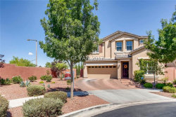 Photo of 1102 OBERLIN Court, Las Vegas, NV 89135 (MLS # 1916768)