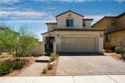 Photo of 461 CADENCE VIEW Way, Henderson, NV 89011 (MLS # 1916977)