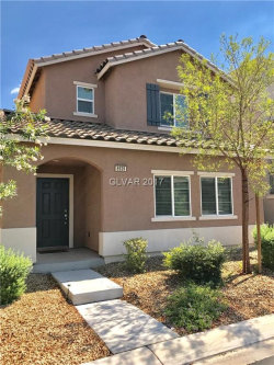 Photo of 8939 MARBLE LIGHT Avenue, Las Vegas, NV 89178 (MLS # 1917042)