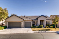 Photo of 2545 SILVER BEACH Drive, Henderson, NV 89052 (MLS # 1917352)