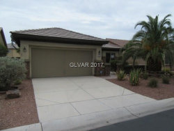 Photo of 3736 TACK Street, Las Vegas, NV 89122 (MLS # 1917996)