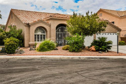 Photo of 2403 INDIAN PONY Court, Henderson, NV 89052 (MLS # 1918603)