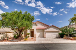 Photo of 1781 CLEAR RIVER FALLS Lane, Henderson, NV 89012 (MLS # 1918915)