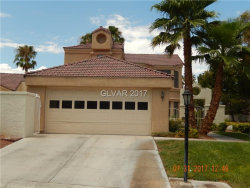 Photo of 5237 CROOKED SKY Circle, Las Vegas, NV 89149 (MLS # 1918917)