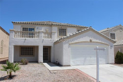 Photo of 5110 TROPICAL RAIN Street, North Las Vegas, NV 89031 (MLS # 1921043)